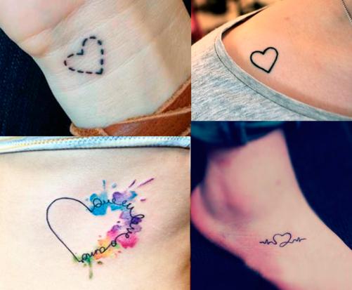Resultado de imagem para tatuagem feminina inspiração